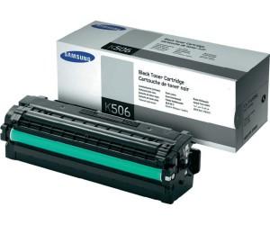 Samsung Toner CLT-K506L/SU171A