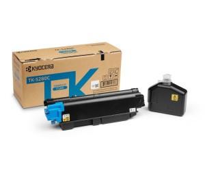 Original Kyocera Toner TK-5280C