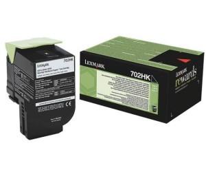 Lexmark Toner 70C2HK0