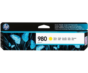 HP Ink D8J09A 980AY