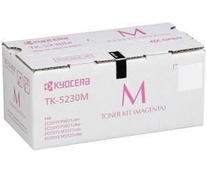 Original Kyocera Toner TK-5230M