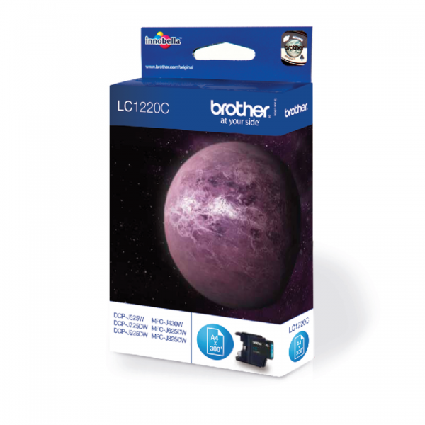 Brother Ink LC1220C