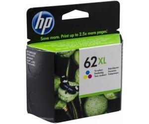 HP Ink C2P07AE/62XL; color