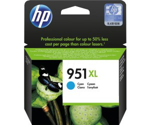 HP Ink CN046AE - 951XLC