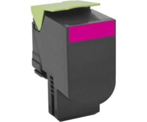 Lexmark Toner 80C2HM0 Magenta