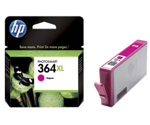 HP Ink CB324EE - 364XL