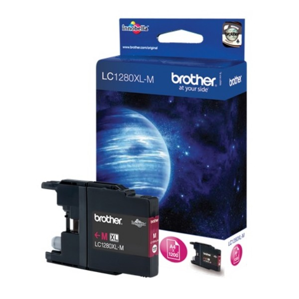 Brother Ink LC1280XLM