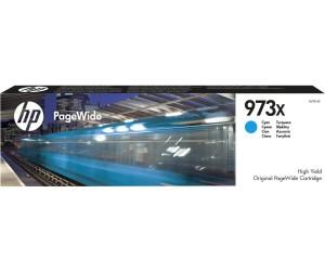 HP Ink F6T81AE 973XLC