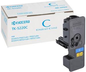 Original Kyocera Toner TK-5220C