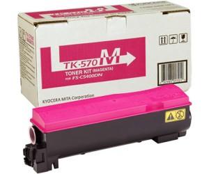 Original Kyocera Toner TK-570M