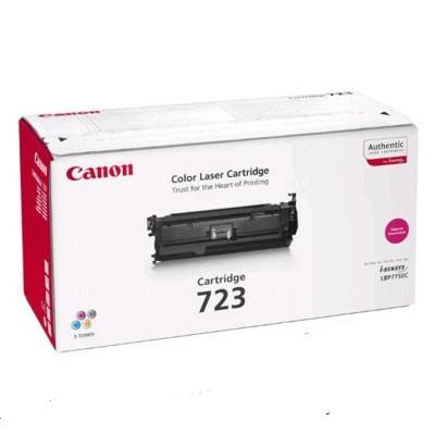 Original Canon Toner CRG 723 M