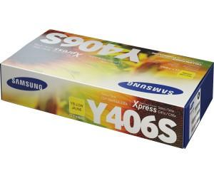 Original Samsung Toner CLT-Y406S/SU462A
