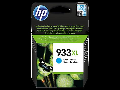 HP Ink CN054AE - 933XLC