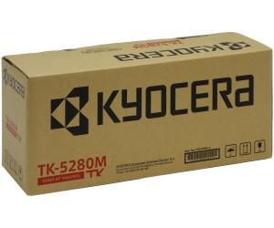 Original Kyocera Toner TK-5280M