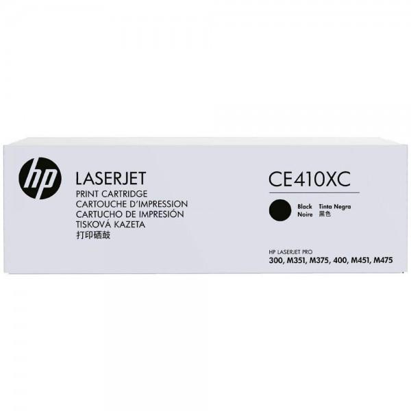 Original HP Contract Toner CE410XC