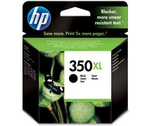 Original HP Ink CB336EE / 350XL black