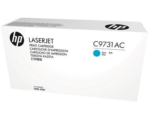 Original HP Contract Toner C9731AC