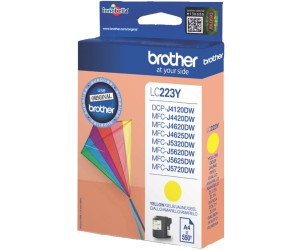 Brother Ink LC223Y
