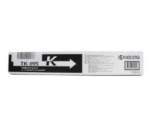 Kyocera Toner TK-895K