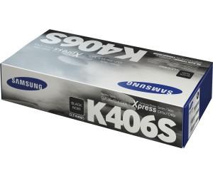 Original Samsung Toner CLT-K406S/SU118A