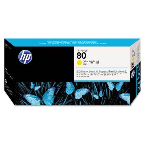 HP PRH&Cleaner C4823A