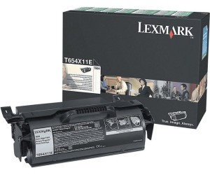 Lexmark Toner T654X11E