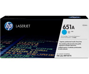 HP Toner CE341A