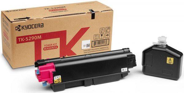 Original Kyocera Toner TK-5290M