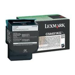 Original Lexmark Toner C544X1KG