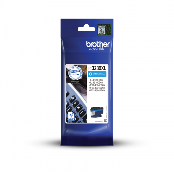 Brother Ink LC3239XLC