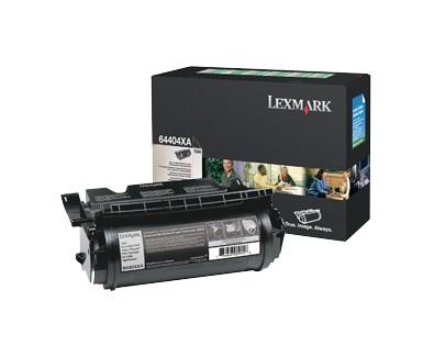 Lexmark Toner 64404XE