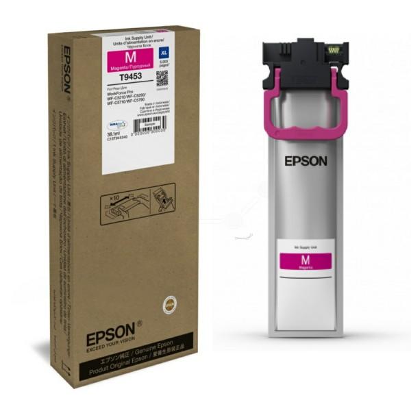 Epson Tinte C13T945340 Magenta