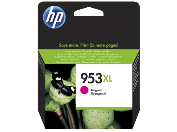 HP Ink F6U17AE 953XLM