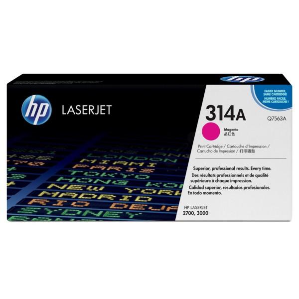 HP Toner Q7563A