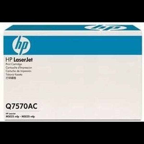 Original HP Contract Toner Q7570AC