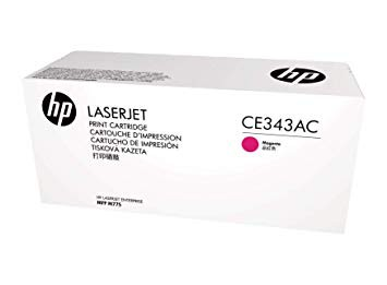 HP Contract Toner CE343AC