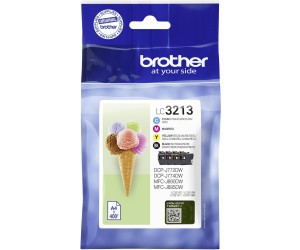 Brother Ink LC3213VALDR