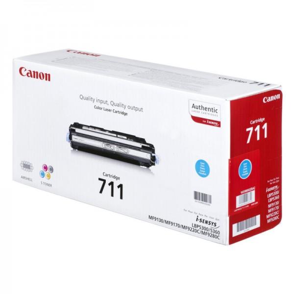 Canon Toner CRG-711C