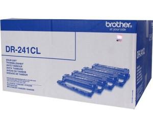 Original Brother Drum DR-241CL