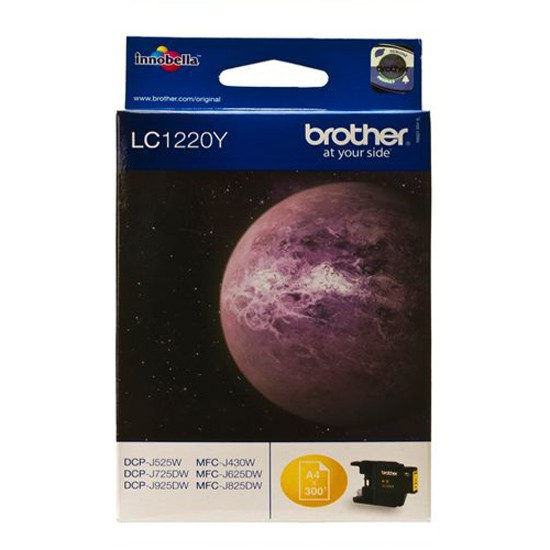 Brother Ink LC1220Y