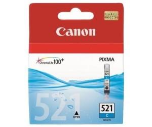 Canon Ink CLI-521C