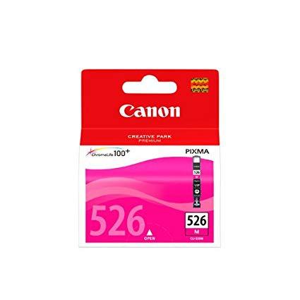 Canon Ink CLI-526M
