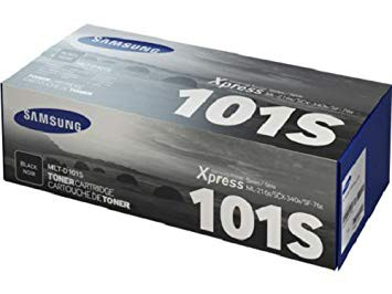 Original Samsung Toner MLT-D101S/ELS