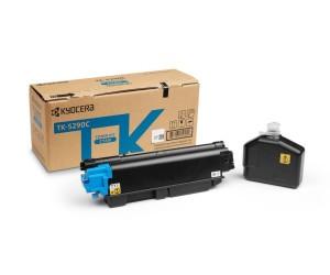 Original Kyocera Toner TK-5290C