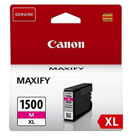 Canon Ink PGI-1500XLM