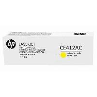 Original HP Contract Toner CE412AC