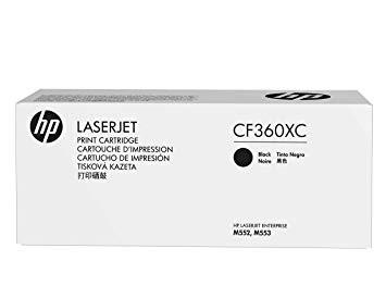 Original HP Contract Toner CF360XC