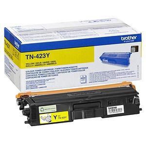 Brother Toner TN-423Y