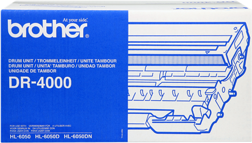 Brother Drum DR-4000