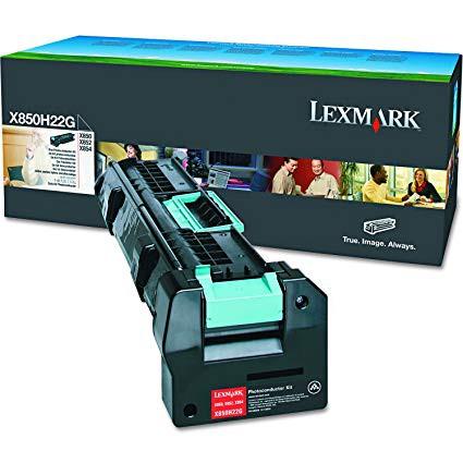 Original Lexmark Fuser X850E - 0040X2504
